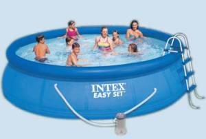 New 18 39 X 42 Intex Easy Set Swimming Pool Package Edgewater Md For Sale In Annapolis