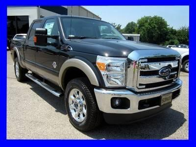 new 2012 ford super duty f 250 4wd crew cab xlt diesel for sale in savannah tennessee. Black Bedroom Furniture Sets. Home Design Ideas