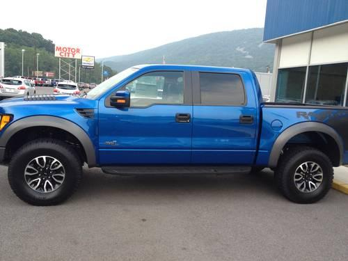 new 2012 ford svt raptor loaded for sale in cumberland maryland. Cars Review. Best American Auto & Cars Review