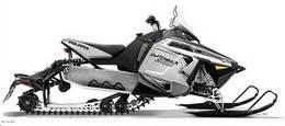 New 2012 Polaris 550 Shift 136 Snow Mobiles