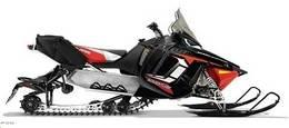 New! 2012 Polaris 800 Switchback Snow Mobile