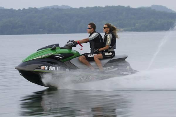 *NEW* 2012 Yamaha FZS WaveRunner - $10599