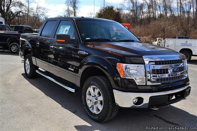 2013 Ford Xlt F150 Package.html | Autos Post