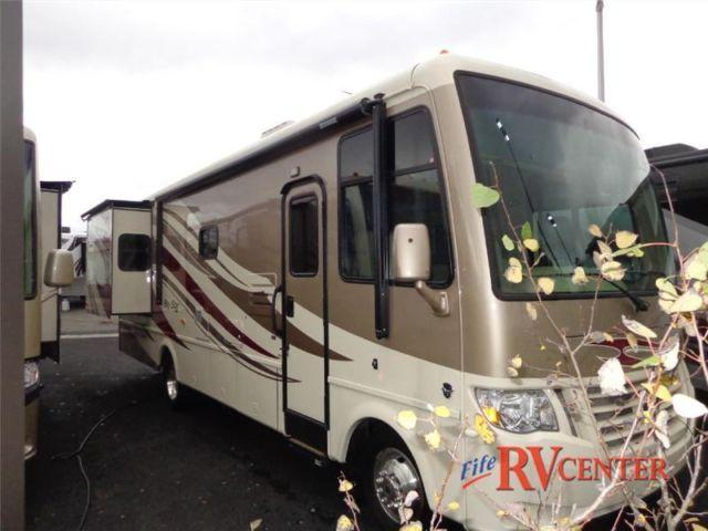 New 2013 Newmar Bay Star 3012 2013 Motorhome In Tacoma