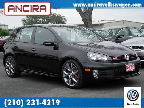 new 2013 volkswagen gti wolfsburg edition for sale 210 231 4219 for sale in laredo texas. Black Bedroom Furniture Sets. Home Design Ideas