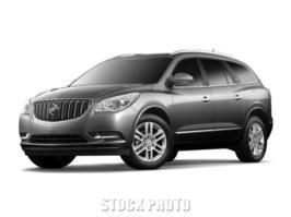 New 2014 Buick Enclave Leather