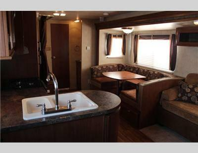 New 2014 Forest River Rv Salem 27dbud For Sale In Hewitt
