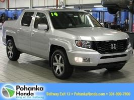 new 2014 honda ridgeline se for sale in capitol heights maryland classified. Black Bedroom Furniture Sets. Home Design Ideas
