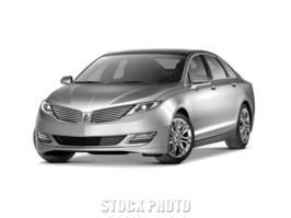 New 2014 Lincoln MKZ Base