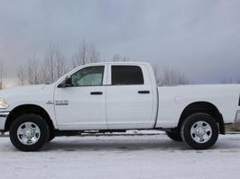New 2014 Ram Ram Pickup 3500 Tradesman