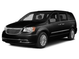 New 2015 Chrysler Town and Country Touring-L