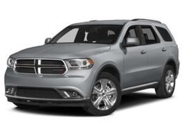 New 2015 Dodge Durango SXT