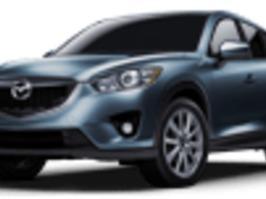 New 2015 Mazda CX-5