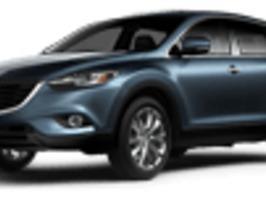 New 2015 Mazda CX-9 Grand Touring