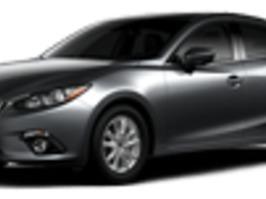 New 2015 Mazda MAZDA3 i Grand Touring