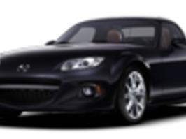 New 2015 Mazda MX-5 Miata