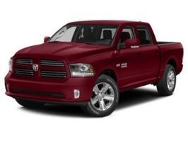 New 2015 Ram Ram Pickup 1500