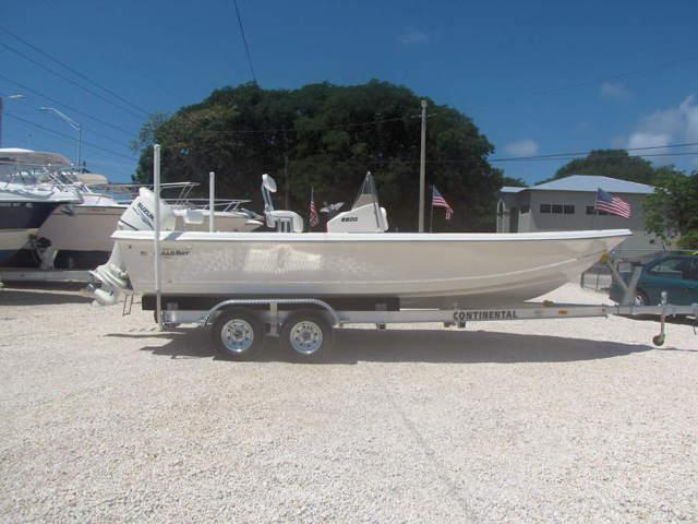 New 2016 Bulls Bay 2200 Bay Boat For Sale By Boat Depot