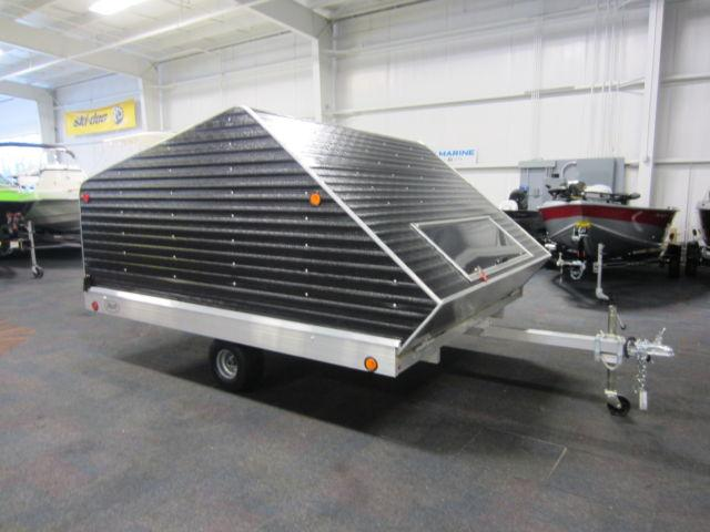 New Vehicles For Sale Kalamazoo >> New 2016 R&R 10TC Enclosed Snowmobile Trailer! for Sale in ...