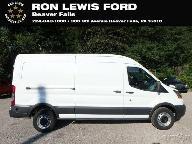 New 2018 Ford Transit 250 148