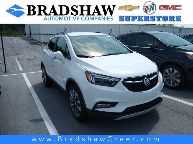 New 2019 Buick Encore FWD Essence Greer, SC 29651
