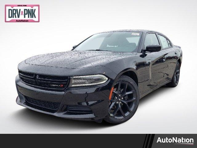 New 2019 Dodge Charger SXT NORTH RICHLAND HILLS, TX