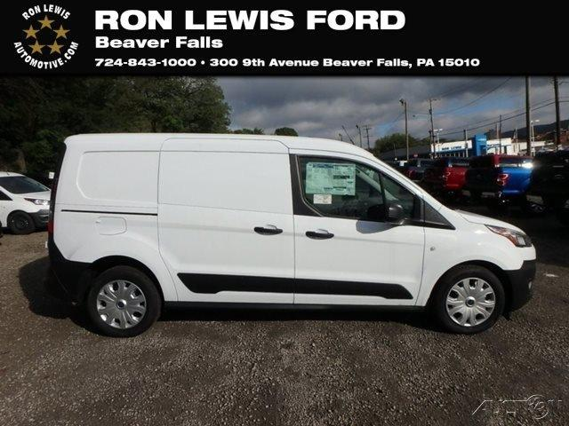 New 2019 Ford Transit Connect XL Beaver Falls, PA 15010