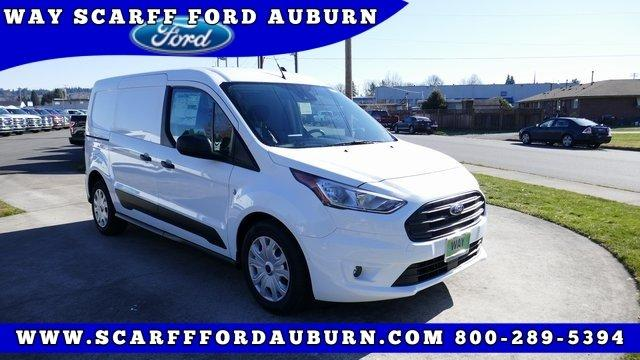 New 2019 Ford Transit Connect XLT Auburn, WA 98002