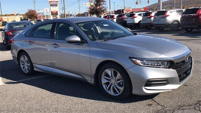 New 2019 Honda Accord 1.5T LX Altoona, PA 16602