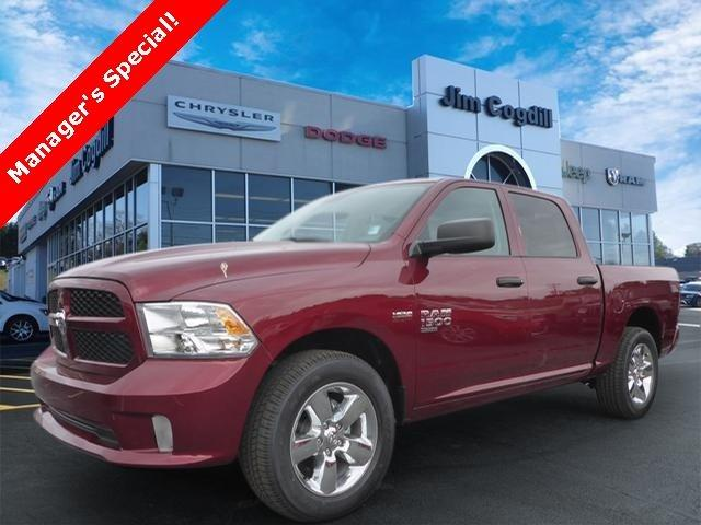 New 2019 RAM 1500 Express Knoxville, TN 37919