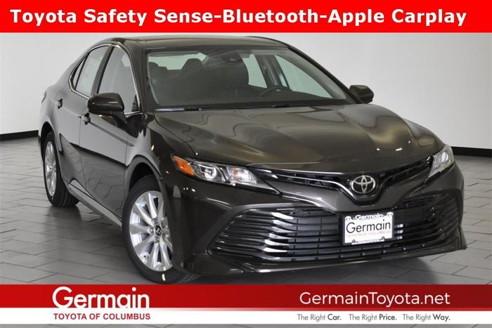 new 2020 toyota camry le columbus, oh 43232 for sale in columbus, ohio classified americanlisted.com