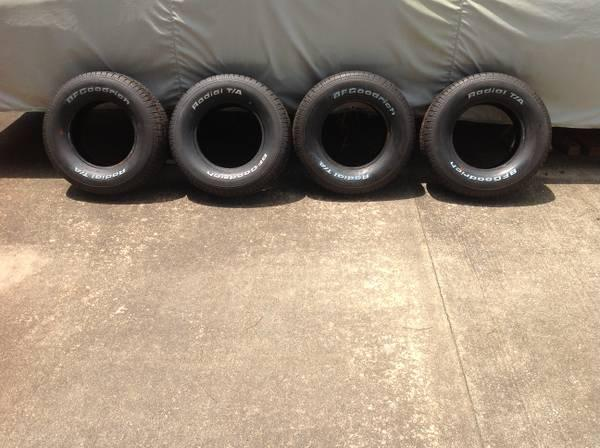 Kelly Charger White Letter Tires Classifieds Buy Sell Kelly