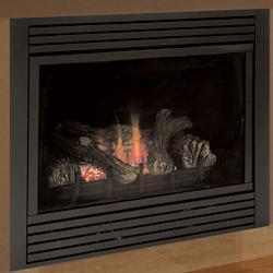 New 36 Gas Fireplace Direct Vent Zero Clearance Monessen Cdv36r For Sale In Cedar Falls
