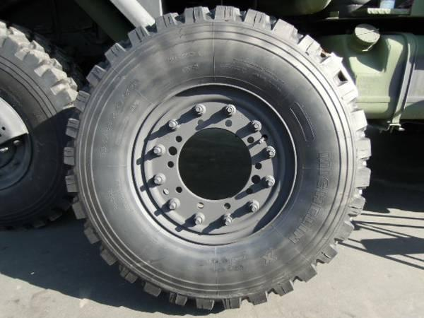 "Used Tires Visalia Ca >> New 46"" Michelin XZL Tires on Beadlock Rims - for Sale in ..."