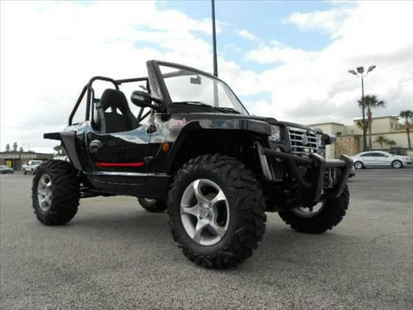 New 4x4 Street Legal Oreion Sand Reeper Orv For Sale In Holland Michigan Classified