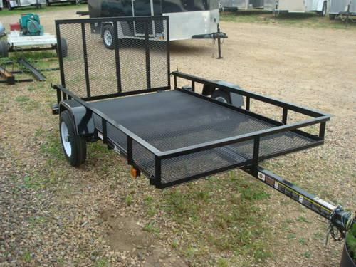 6x8 Utility Trailer Classifieds Buy Sell 6x8 Utility Trailer