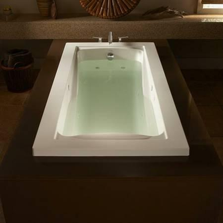 *NEW 6ft AMERICAN STANDARD WHIRLPOOL BATH TUB HYDRO