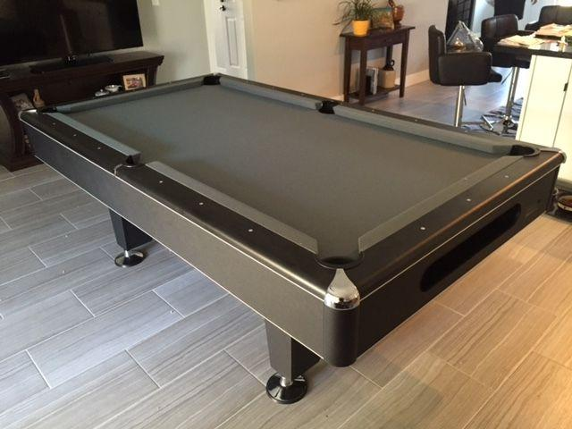New Or Eliminator Pool Table Call Us Today For Sale In - Eliminator pool table