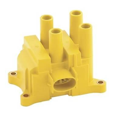 New ACCEL 140028 Ignition Coil Ford 4-Tower DIS 2000-2004 European Con