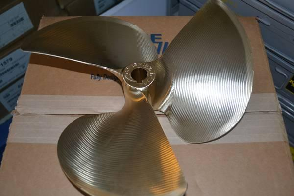 NEW ACME PROPELLERS NOW IN STOCK