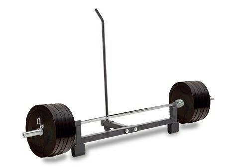 New APE Free Weight Lifting Deadlift Dead Lift Barbell