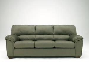 New Ashley Furniture Graham Microfiber Sofa Sleeper