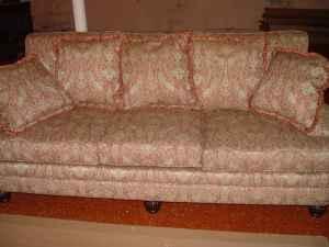New Bernhardt Furniture Sofa Lenoir N C For Sale In