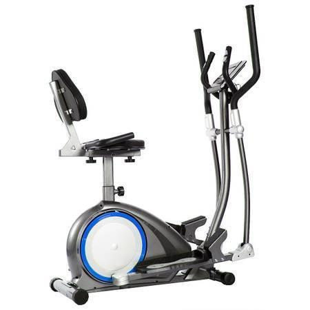 NEW BODY POWER 3 IN 1 TRAINER ELLIPTICAL
