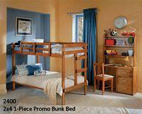 New Bunk Bed - $139