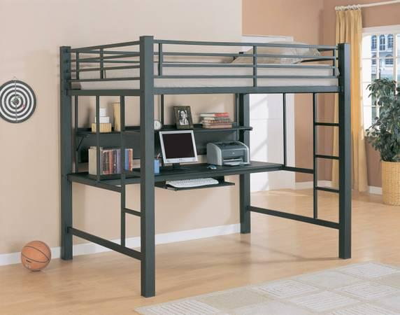 NEW BUNKBEDS CHEAP~~~~~~~~~~~~~~~~~MATTRESS AND