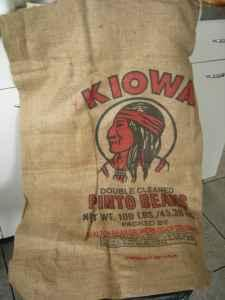 new burlap bags roggen for sale in denver colorado