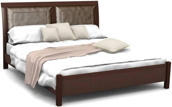 New california king platform bed frame for sale in California king platform bed