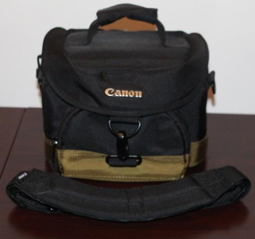 New Canon Camera DLSR - $30 (Rte 6)
