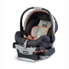 New Chicco Carseat, Crib Set And Changing Table - $3